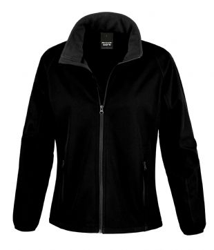 Kidsgrove Women's Softshell Jacket - R231F